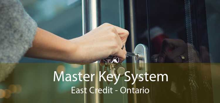 Master Key System East Credit - Ontario