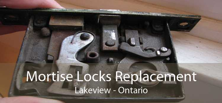 Mortise Locks Replacement Lakeview - Ontario